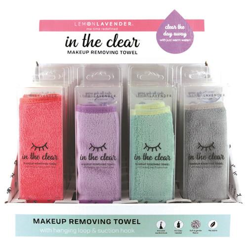 Makeup Removing Towel