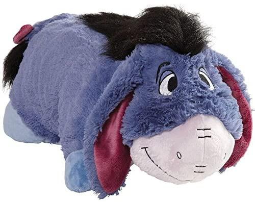 Disney Winnie the Pooh Eeyore Pillow Pet