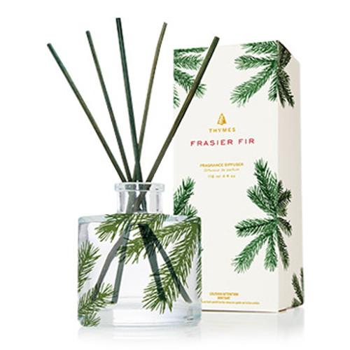 Frasier Fir Petite Pine Needle Reed Diffuser