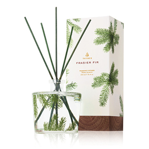 Frasier Fir Pine Needle Reed Diffuser
