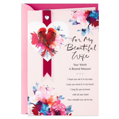 Valentines Card Bundle Preorder - Wife - Your Worth
