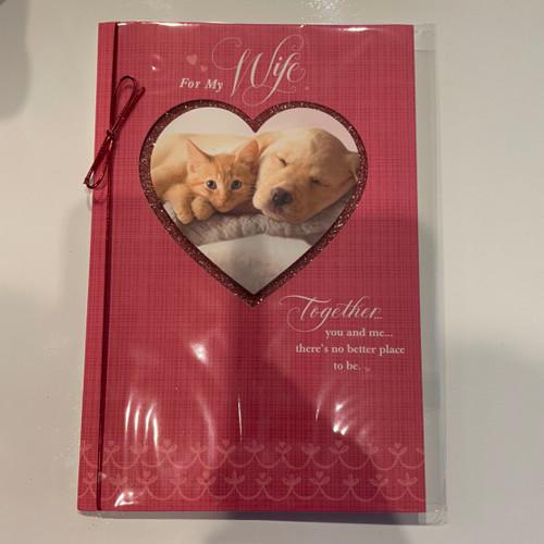 Valentines Card Bundle Preorder - Wife - Together