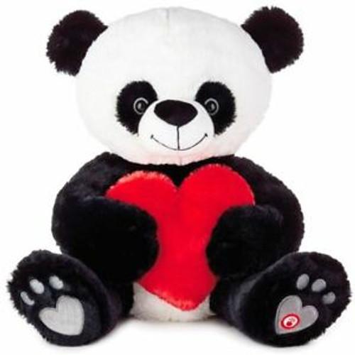 Bear Hugs Panda Cub