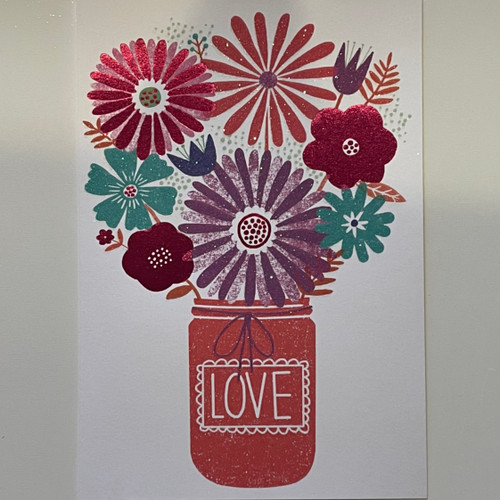 Valentines Card Bundle Preorder - Love Flowers