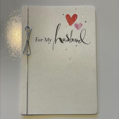 Valentines Card Bundle Preorder - Husband Happier in this World