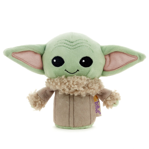 itty bittys® Star Wars: The Mandalorian™ The Child™ Plush
