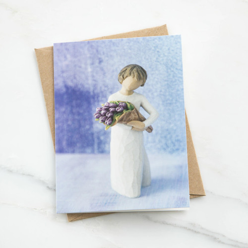 Surprise Notecards - Pack of 8
