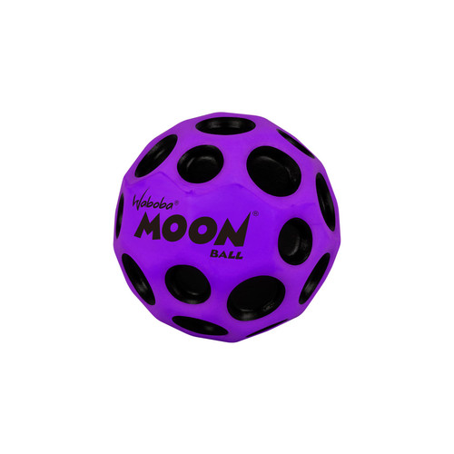Moon Ball - Purple