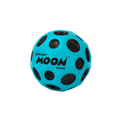 Moon Ball - Blue