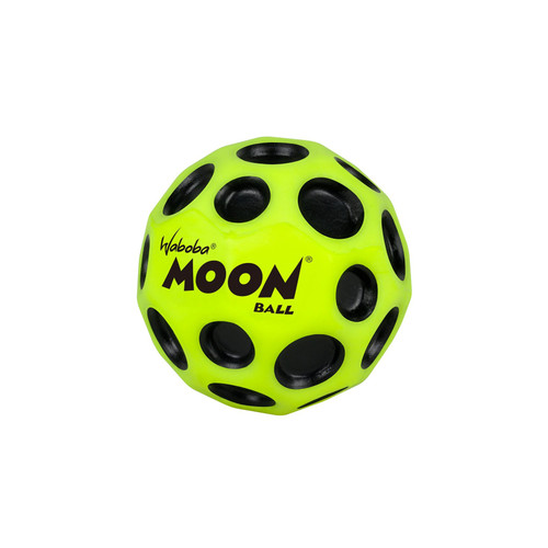 Moon Ball - Yellow