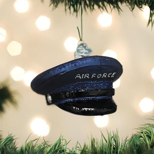 Air Force Cap Ornament