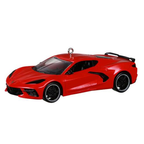 2020 Chevrolet® Corvette® Stingray™ 2021 Ornament