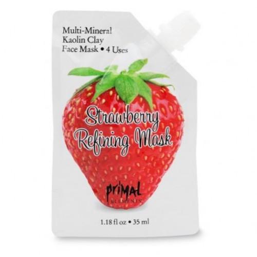 Strawberry Refining Mask