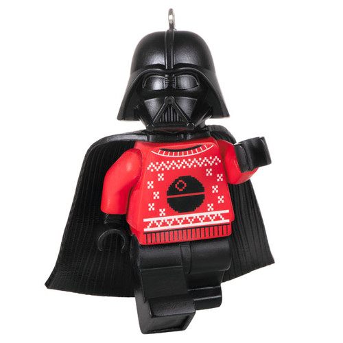 LEGO® Star Wars™ Darth Vader™ Minifigure Ornament
