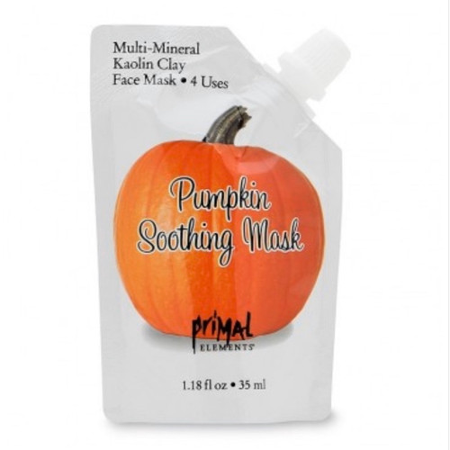 Pumpkin Soothing Mask