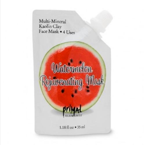 Watermelon Rejuvenating Mask