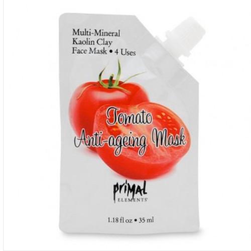 Tomato Anti-ageing Mask