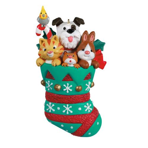 Stocking Stuffers Ornament