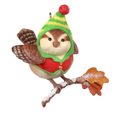 Cozy Critters Ornament (5th)