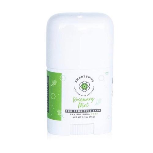 Mini Rosemary Mint Sensitive Skin Formula (baking soda free)
