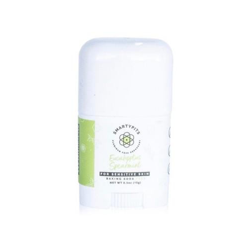 Mini Eucalyptus Spearmint Sensitive Skin Formula (baking soda free)
