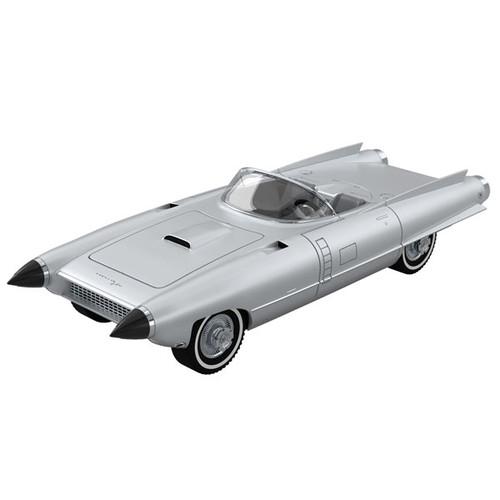 Legendary Concept Cars 1959 Cadillac® Cyclone Metal Ornament