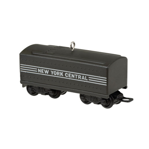 Lionel® 221W New York Central Tender Metal Ornament