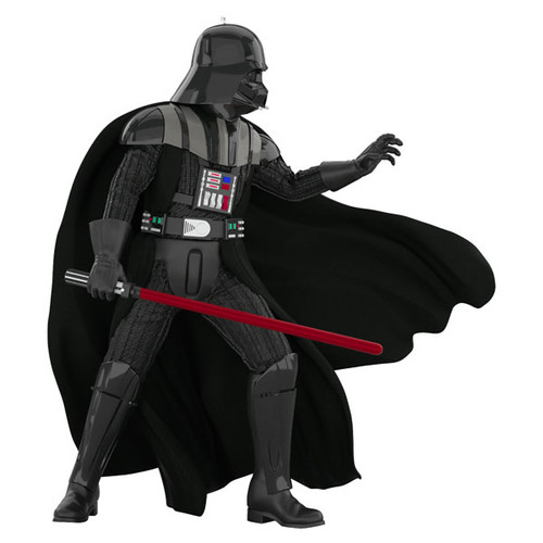 Star Wars: The Empire Strikes Back™ Darth Vader™ Ornament