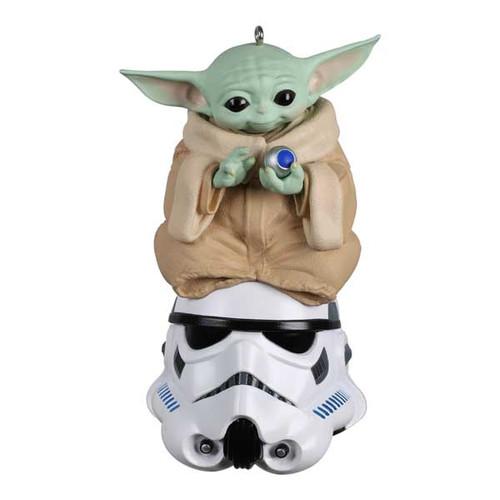 Star Wars: The Mandalorian™ The Child™ Grogu™ Ornament