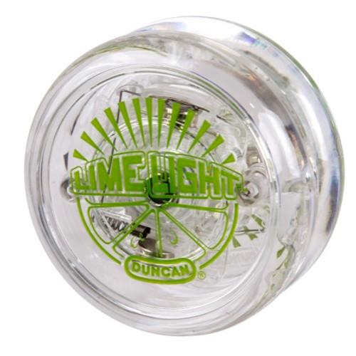 Limelight™ Yo-Yo-Green