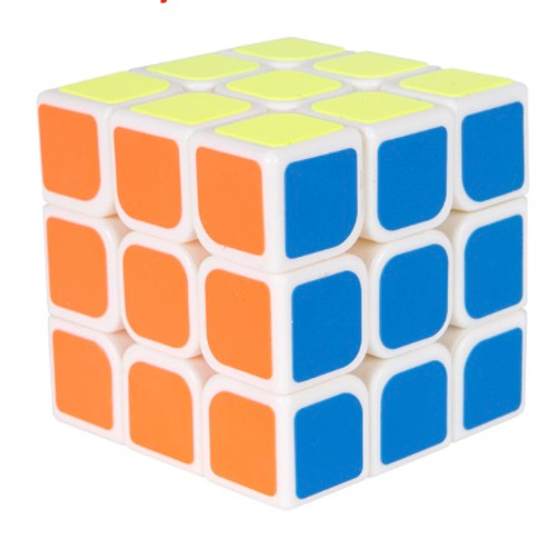 Quick Cube 3 x 3