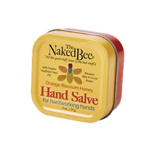 The Naked Bee Orange Blossom Honey Hand Salve