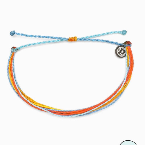Pura Vida Citris Original Bracelet
