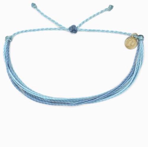 Pura Vida Parkinson's Disease Awareness Original Bracelet