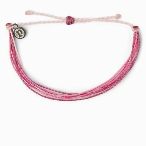 Pura Vida Original Bracelet Rose