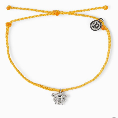Pura Vida The Bee and Butterfly Fund