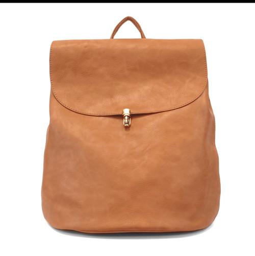 Joy Susan Backpack - Bourbon