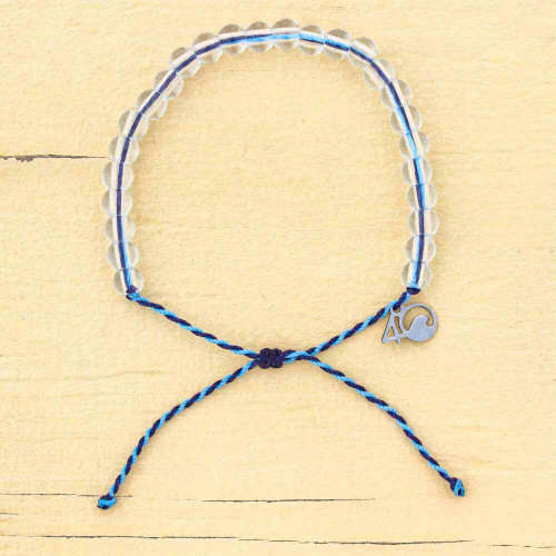 4 Ocean Whale Bracelet