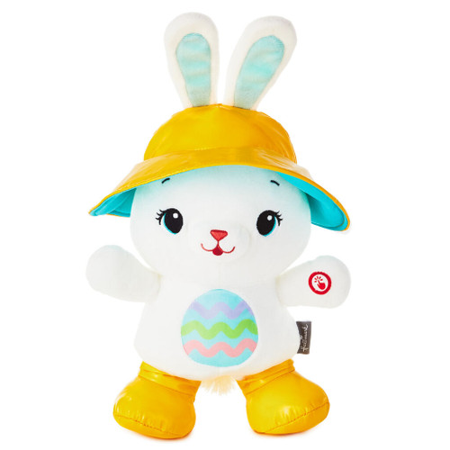 Hoppy Day Bunny