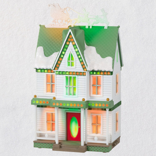 Sound-A-Light Festive Home