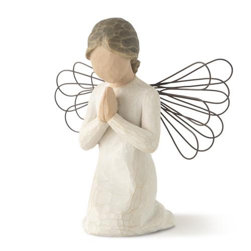 Angel of Prayer