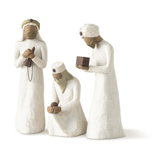 The Three Wiseman