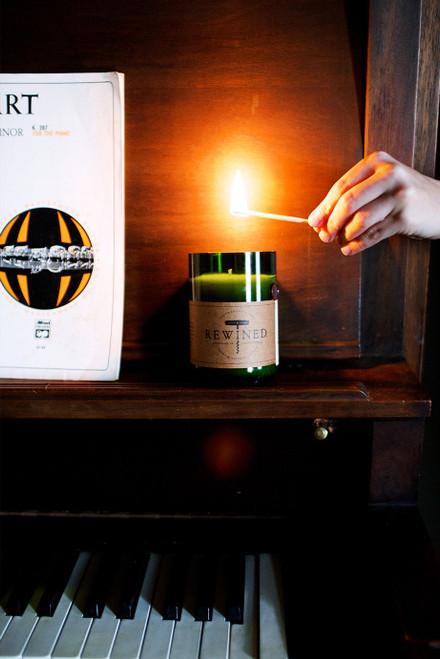 Rewined Candle Pinot Nior 11oz