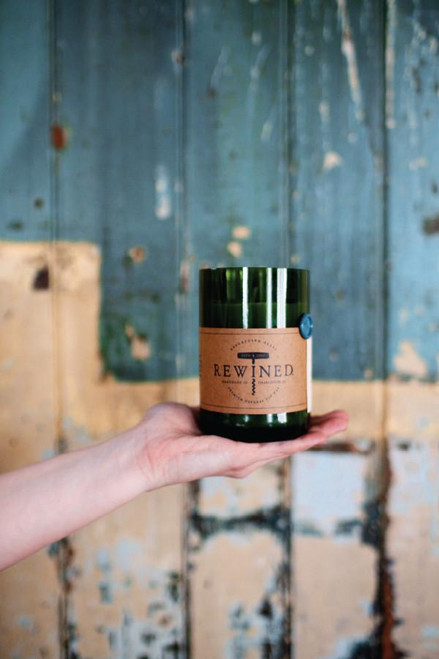 Rewined Candle Riesling 11oz