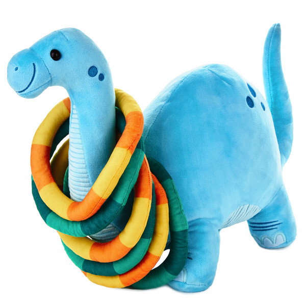 Dinosaur Ring Toss Game