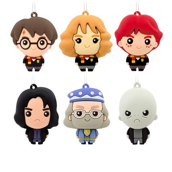 Harry Potter™ Series 1 Mystery Hallmark Ornament
