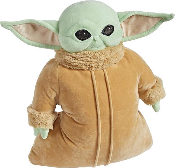 Disney Star Wars The Mandalorian Child Pillow Pet