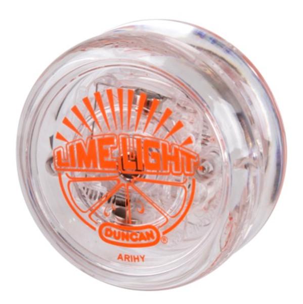 Limelight™ Yo-Yo-Orange