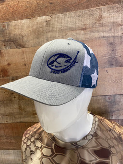 7 Day 'Merican Trucker Hat