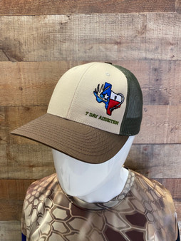 Its a Texas Thing Hunter Hat